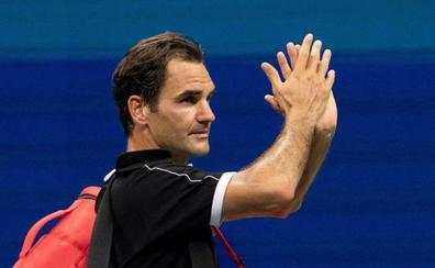 Federer cae en cuartos ante un Dimitrov más acertado