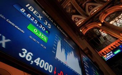 Londres, Hong Kong y la relajación comercial aúpan al Ibex 35 un 0,54%