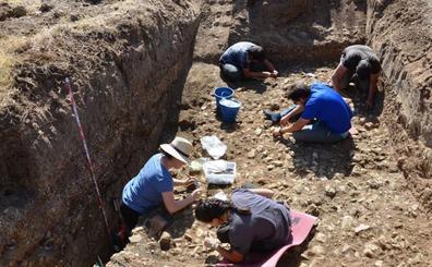 III Campaña de excavación del CENIEH en El Sotillo