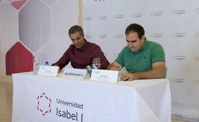 El MorcillaConf supera los 250 inscritos en la Universidad Isabel I