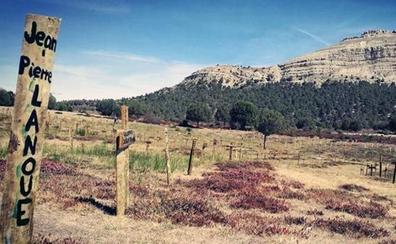La Junta estudia la relevancia y singularidad del Cementerio de Sad Hill para su declaración de BIC como 'Sitio Histórico'