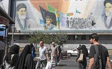 Irán activa centrifugadoras de última generación para acelerar el enriquecimiento de uranio