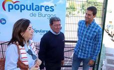 El Partido Popular arranca curso político en Arcos de la Llana