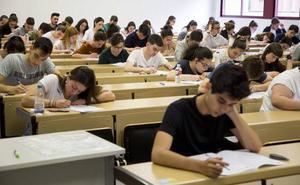 La Universidad de Burgos inicia el curso con 2.028 alumnos de nuevo ingreso, un 7% más que el año anterior