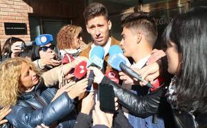 La acusación particular pide 44 años de prisión para cada jugador del Caso Arandina