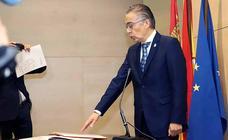 Roberto Saiz toma posesión como delegado territorial de la Junta