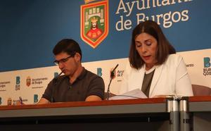 Condenan al Ayuntamiento a pagar 7.935 euros a la familia de un menor que se lesionó en el parque de la Nevera