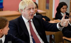 Boris Johnson, más cerca de una propuesta de acuerdo con Europa