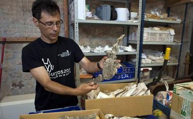Comienzan las obras del almacén y nuevo laboratorio del Museo de Salas de los Infantes, solicitadas hace 15 años