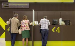 La banca se aferra a que los jueces de España le den la razón «caso por caso»