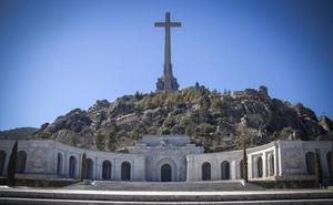 El Supremo resolverá la exhumación de Franco el 24 de septiembre