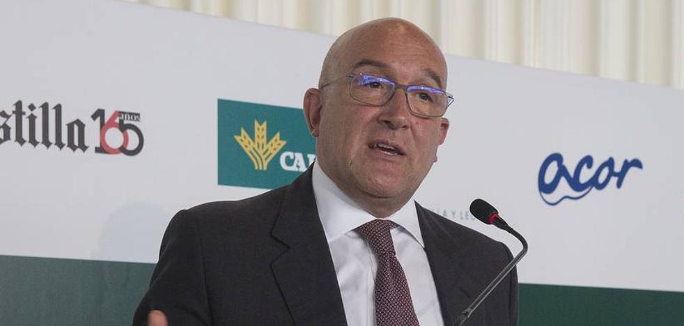 Carnero: «Se tienen que incrementar un 150% las fusiones entre cooperativas»