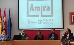 Naca en Miranda un proyecto de economía social para crear puestos de trabajo para personas en riesgo de exclusión