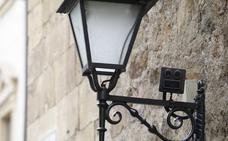 Seis centros públicos de la provincia cuentan con cámaras de videovigilancia, aunque solo graban exteriores