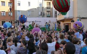 Talleres, juegos, música y un gran concierto de Billy Boom Band, en el programa de actividades de la III Gran Fiesta de la Vendimia