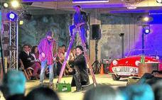 La versión garaje de 'La Bohème' llega a Burgos el jueves 19 de septiembre