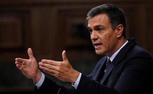 Sánchez rechaza una reunión con Iglesias como último recurso para salvar la investidura