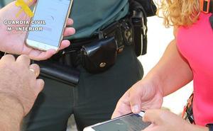 Investigado un peregrino por el hurto de una cartera a una caminante italiana en Burgos