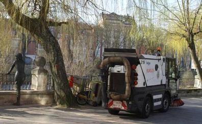 El nuevo contrato de basuras avanza gracias a las «productivas» propuestas de los grupos políticos