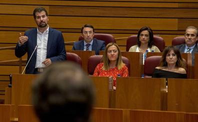 Todos los grupos de las Cortes piden a Sánchez que desbloquee los 440 millones de Castilla y León salvo el PSOE