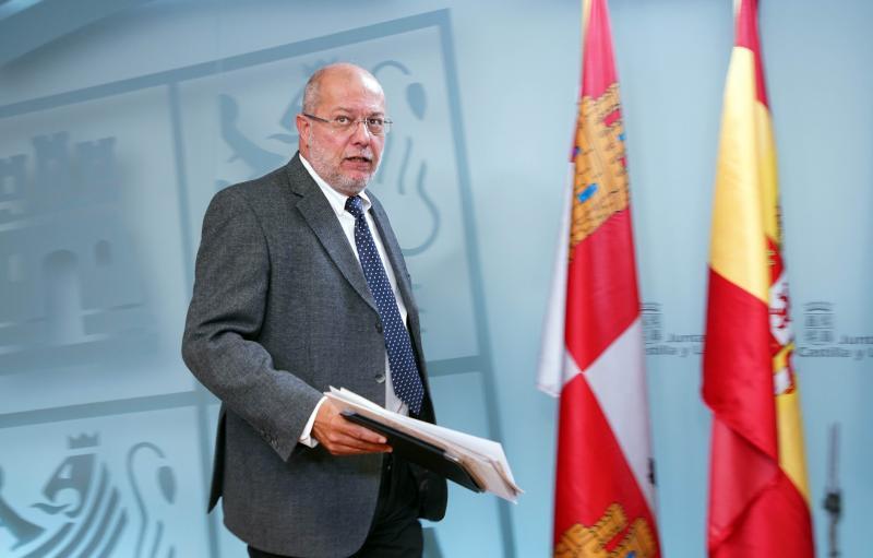 La Junta cifra en 38 millones la pérdida de recaudación por la reforma del impuesto de Sucesiones