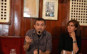 'West End' de José Morella, Premio Novela Café Gijón 2019