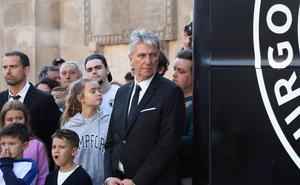 El Burgos CF destituye a César Traversone como director deportivo