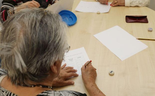 Afabur prepara el Día Mundial del Alzheimer en su 25 aniversario