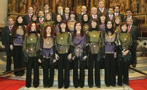 El Coro Interludio ofrece un recital este sábado en el MEH