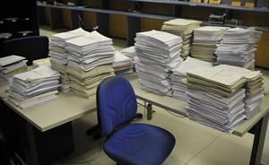 Los juzgados de cláusulas abusivas dictan 4.418 sentencias en Castilla y León en el segundo trimestre del año