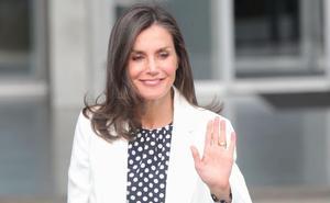 La reina Letizia acudirá al CREER en Burgos para visibilizar las enfermedades raras