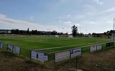 El Burgos CF entrenará en el estadio de Quintanadueñas hasta finales de año