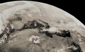 Los científicos advierten del riesgo de huracanes en el Mediterráneo a finales de siglo