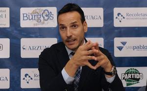 El San Pablo Burgos no volará desde el aeropuerto de Villafría para disputar competición europea