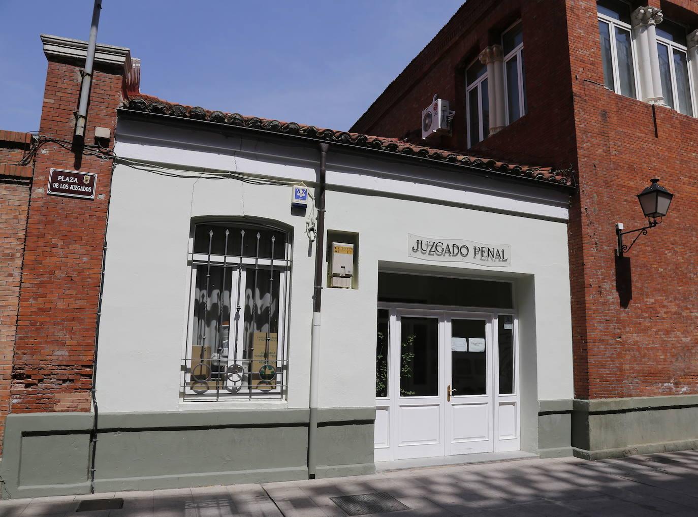 Nueve de cada diez juicios rápidos en Castilla y León son por malos tratos