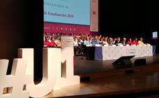 Graduación Universidad Isabel I