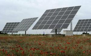 Aumenta el interés de las empresas burgalesas por la instalación de paneles solares tras desaparecer el 'impuesto al sol'