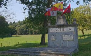 El PCAS-TC llama a celebrar de manera «reivindicativa» el aniversario de la palabra Castilla en Taranco de Mena