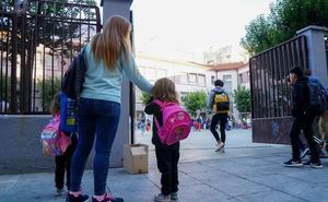 La FAMPA de Burgos denuncia que en la provincia hay 10 maestros menos en centros públicos cuando el alumnado ha aumentado