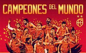 La final del Mundial, el partido de baloncesto más visto de la historia