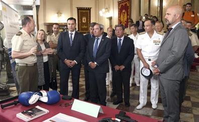 Defensa y FAE promoverán actividades formativas para militares que deseen incorporarse al mercado privado