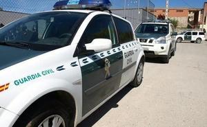 Detenidos en La Rioja a las pocas horas de cometer un robo en Miranda de Ebro