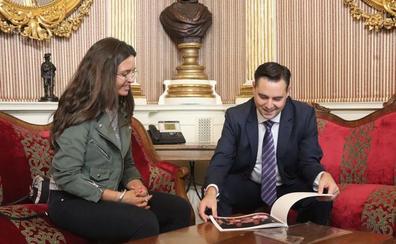 Cristina Gutiérrez preparará en Marruecos el Dakar 2020