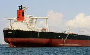 Irán apresa un petrolero en el estrecho de Ormuz