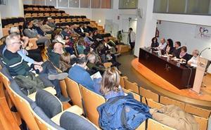 Burgos acoge las V Jornadas de Inspección de Servicios Sanitarios de Castilla y León