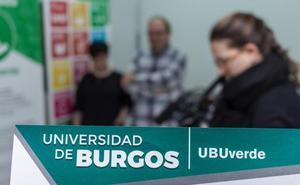 UBUverde presenta su programa de actividades ambientales para los meses de septiembre y octubre