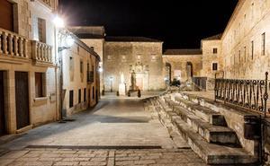 Caleruega acoge el tercer encuentro etnográfico de la región norte de los Pueblos más Bonitos de España