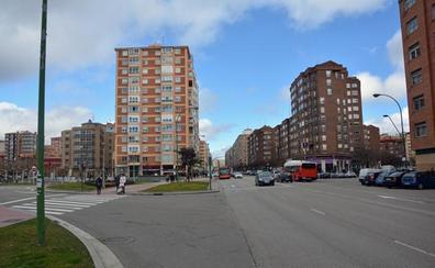 Gamonal valora la propuesta del PSOE de reformar la calle Vitoria mediante un concurso de ideas, a convocar este 2019