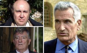Luis Roldán, Rafael Vera y Goñi Tirapu, los precedentes de Urdangarin en régimen de aislamiento