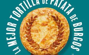 Los hosteleros ya pueden inscribirse en el concurso 'La mejor tortilla de Patata de Burgos'